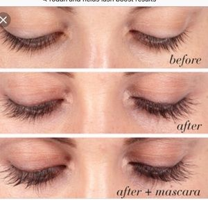 Brand new Rodan and Fields lash boost